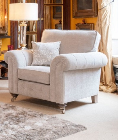 Palazzo Chair by Alstons