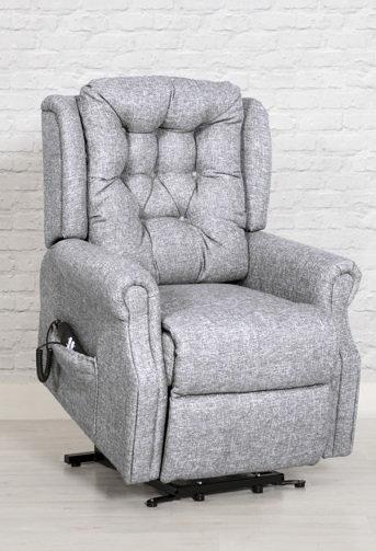 Milton Twin Motor Lift Chair