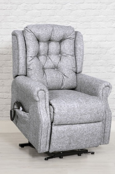Milton Twin Motor Lift Chair