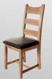Danube Oak Dining Chair