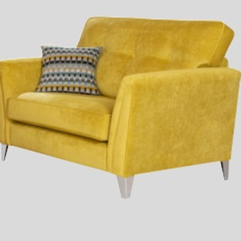 Evie Snuggler Seat   by Alstons Upholstery