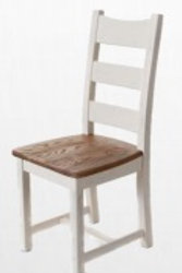 Danube Painted Oak Dining Chair