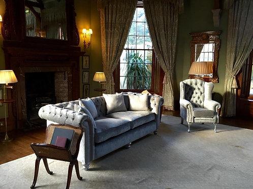 Duke 3 Seater Sofa