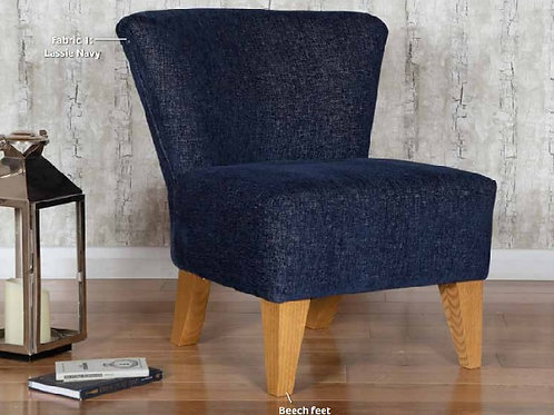 George Accent Chair by Buoyant