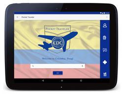 CDC Tablet 1