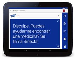 CDC Tablet 11
