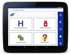CDC Tablet 2