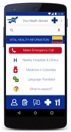 CDC Phone 2