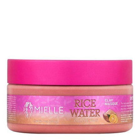 Meille organics  Rice water clay , masque