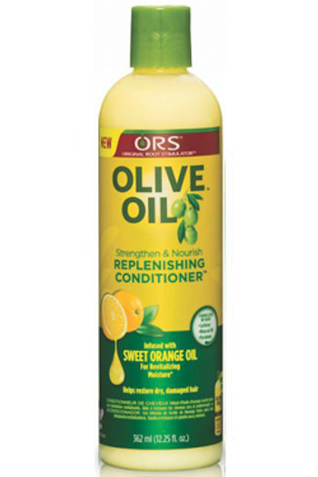 OLIVE OIL REPLENISHING CONDITIONER (8oz)