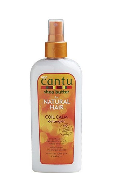 Cantu Natural Hair Coil Calm Detangler (8oz)
