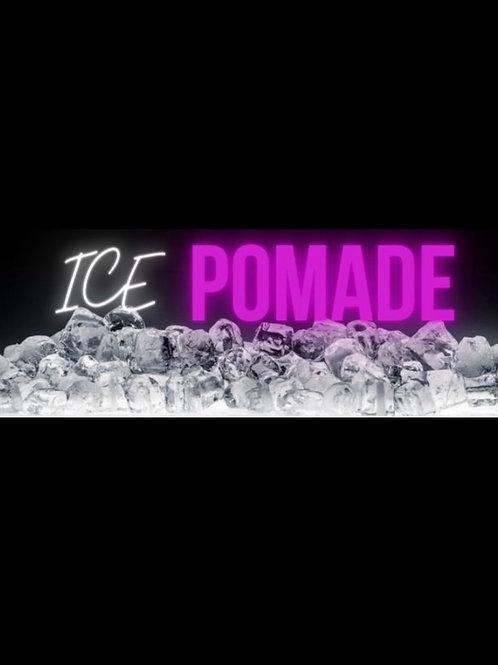 Ice pomade  (8oz )
