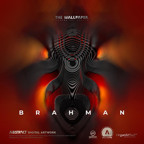 Brahman Model B - The Wallpaper (Private)