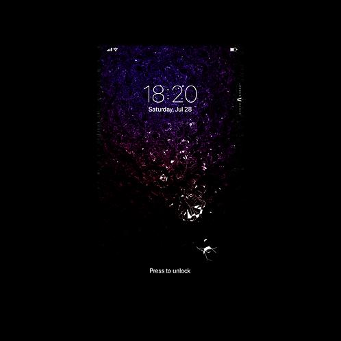 Entropy - Wallpaper for Phone