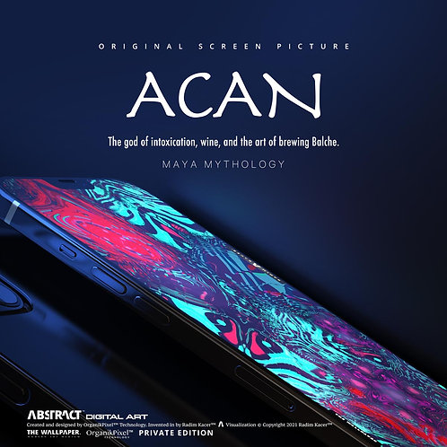 Acan - The Wallpaper (Private)