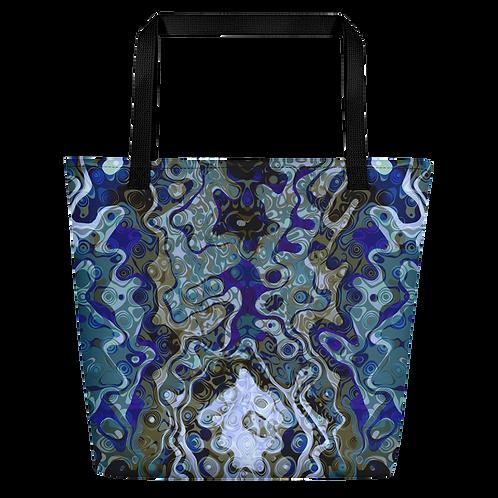 Beach Bag Deep Space Maffei