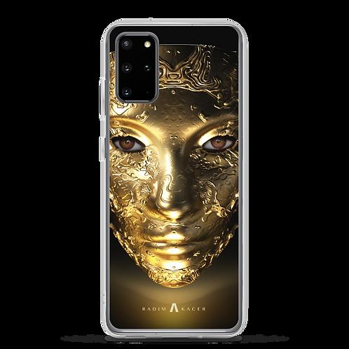 Samsung Case Draconem Hairto Gold ID