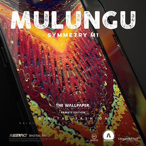 Mulungu Symmetry M1 - The Wallpaper (Private)