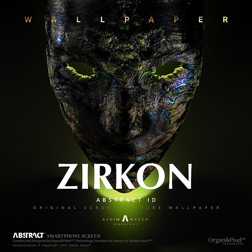 Zirkon ID - The Wallpaper