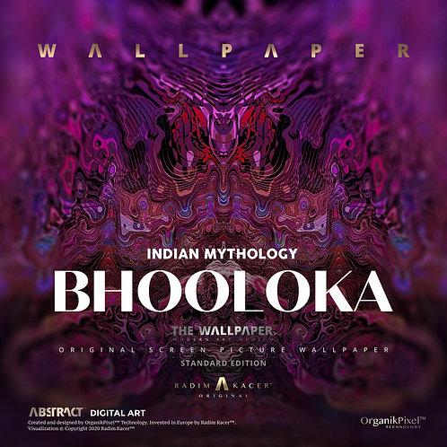 Bhooloka - The Wallpaper (Standard edition)