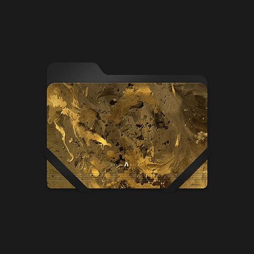 Tucana Gold - Folder Icon