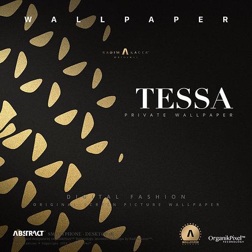 Tessa - Wallpaper for Phone (Private)