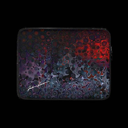 Laptop Sleeve Deep Space Star Dust