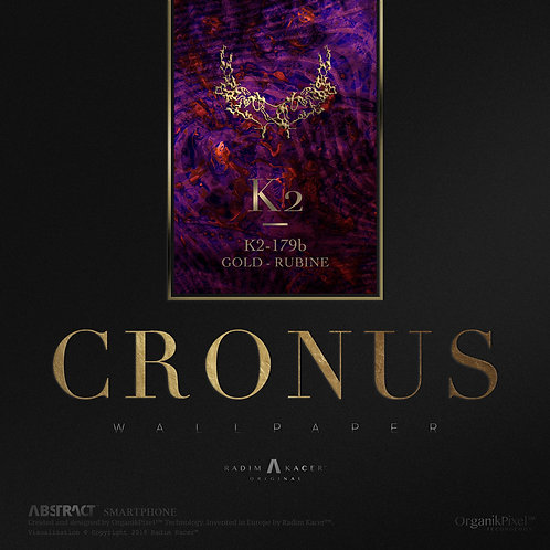 Cronus K2-179b Gold-Rubine - The Wallpaper (Private)