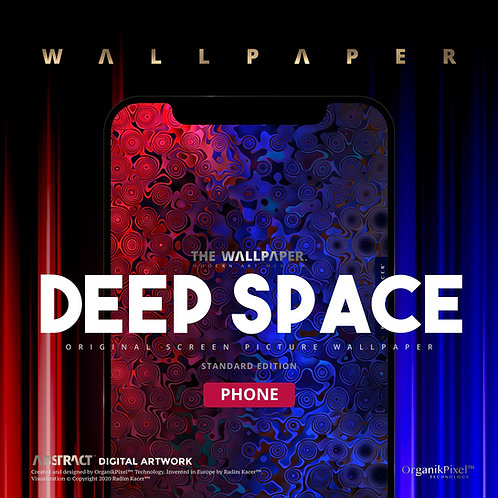 Deep Space Phone - The Wallpaper (Standard edition)