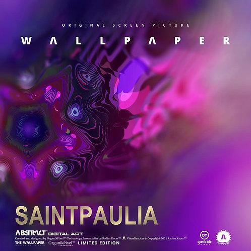 Saintpaulia - The Wallpaper (Private)