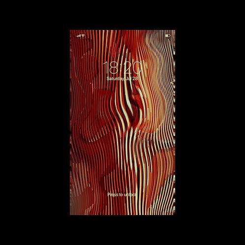Palladium Merlot - Wallpaper for Phone (Limited edition 4)