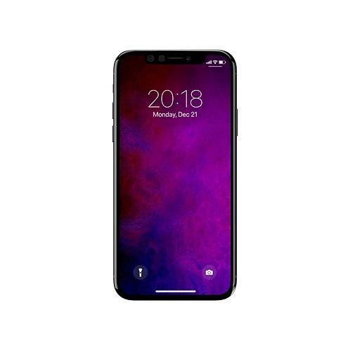 Preludium Wallpaper iPhone X
