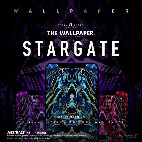 Stargate - The Wallpaper (Standard edition)