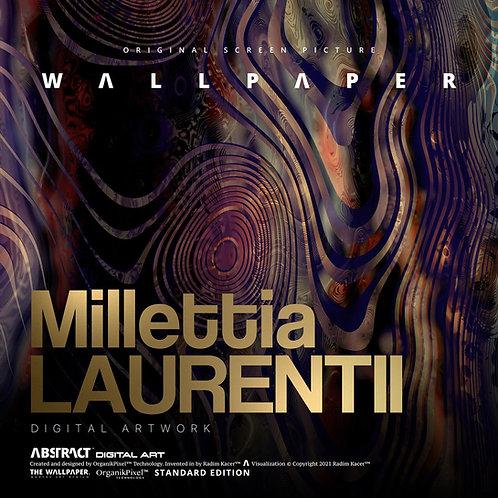 Millettia Laurentii - The Wallpaper (Standard edition)