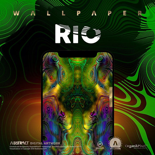Rio - The Wallpaper (Private)