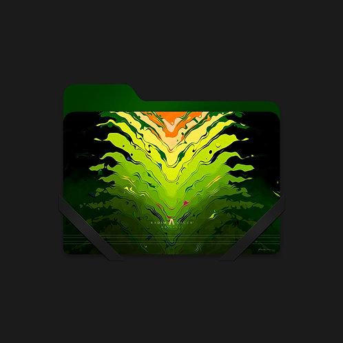 Alius - Folder Icon