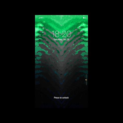 Spinnan - Wallpaper for Smartphone