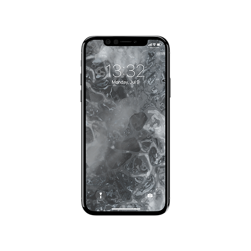 Frozen Planet 2 Abstract Wallpaper for Apple iPhone X