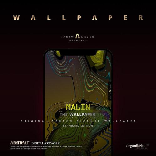 Malin - The Wallpaper (Standard edition)