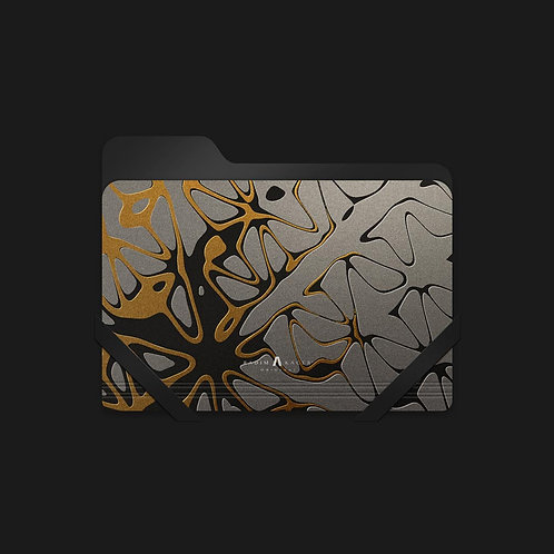 Nitere Silver - Folder Icon