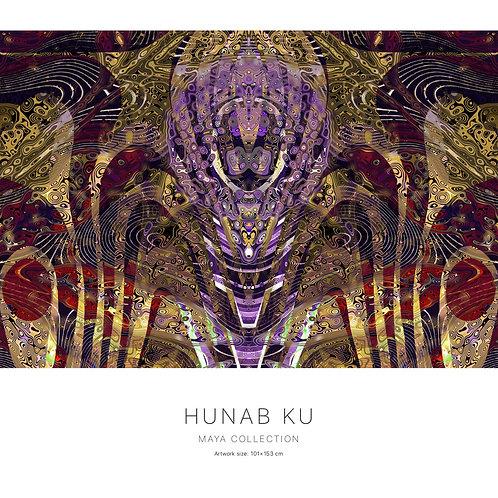 Hunab Ku, Anima, Kappa
