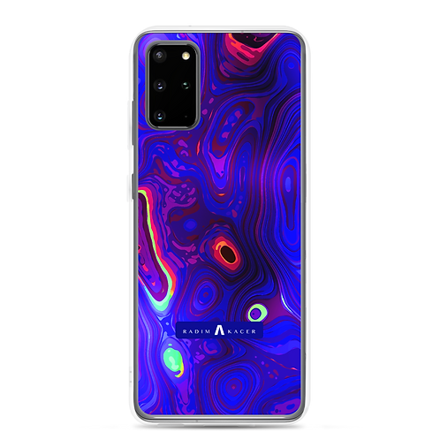 Samsung Case Abstract