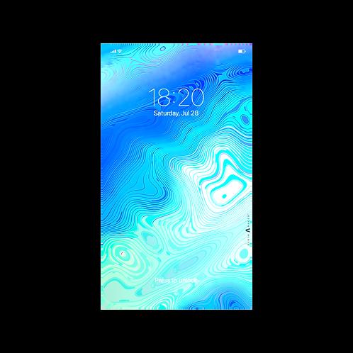 Himinn - Wallpaper for Smartphone
