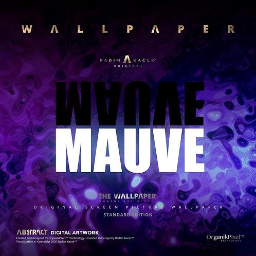 Mauve - The Wallpaper (Standard edition)