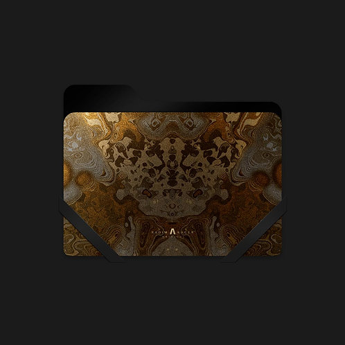 Draconem Hairto Golden Age - Folder Icon