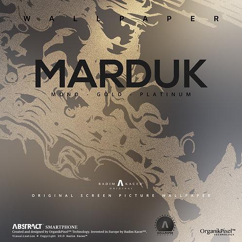 Marduk Mono - The Wallpaper (Private)