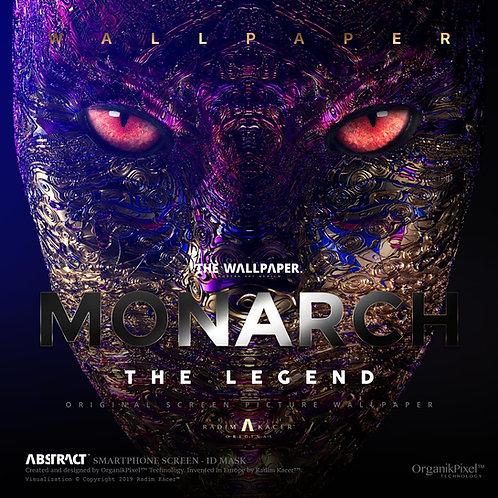 Monarch Legend - The Wallpaper (Standard edition)