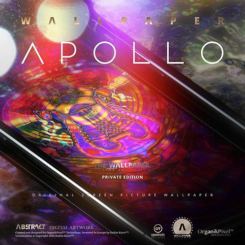 Apollo - The Wallpaper (Private)