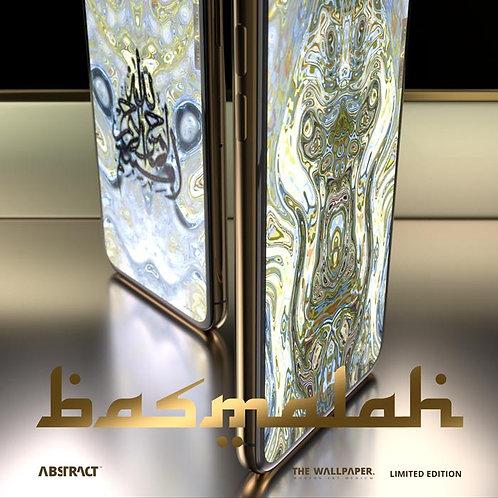 Basmalah - The Wallpaper (Limited edition 20)
