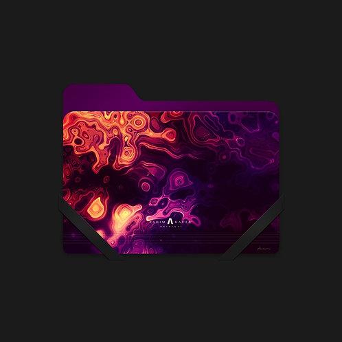 Rasin - Folder Icon